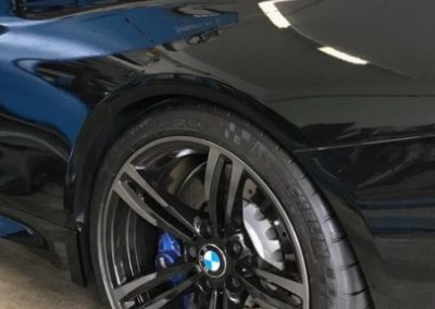 BMW M4 (F82) Tieferlegung